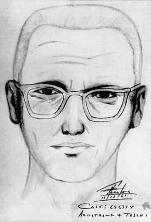 FBI Says Zodiac Killer Case Still Open After New Theory Arises