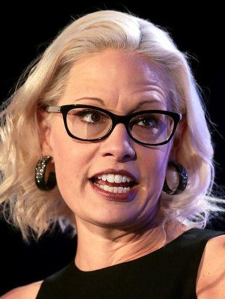 Big Pharma, medical firms donated $750K to Kyrsten Sinema — then she opposed drug bill