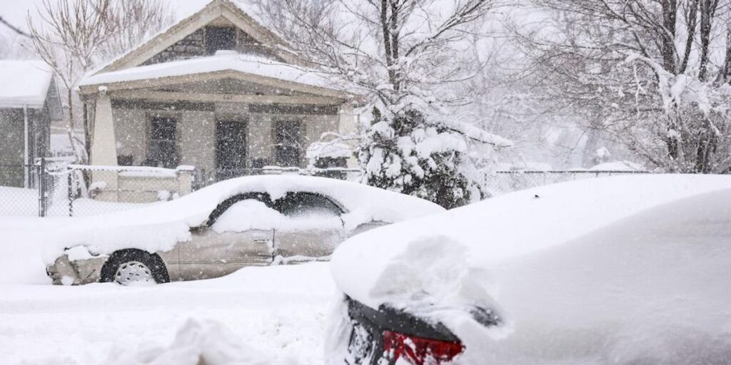 Feds to Americans: Expect your heating bills to soar big-time this winter — as much as 54%