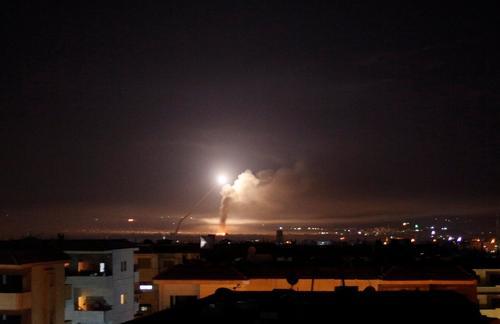 "Iran Says ""War With Israel Has Already Begun"" Amid Fresh Covert Attacks"