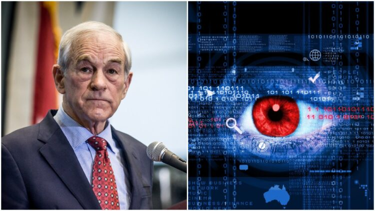 Big Tech Targets Liberty Icon Ron Paul with 'Coordinated' Censorship Campaign on Multiple Platforms