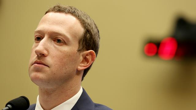Facebook to Pay Over $14 Million in Settlement With DOJ For Discriminating Against American Workers